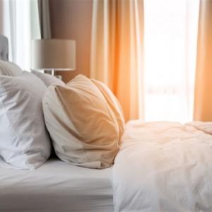Домашний текстиль: как выбрать постельное белье?