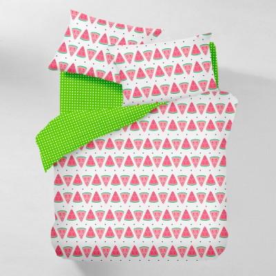 Детский комплект постельного белья бязь голд «Арбуз» Cosas