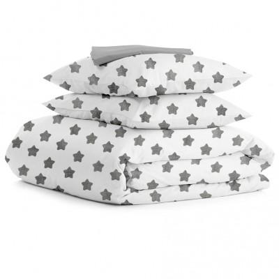 Комплект постельного белья бязь голд «StarG_11» семейный Cosas