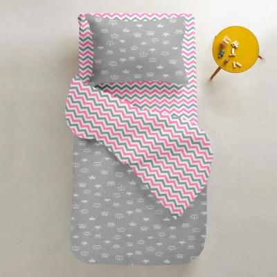 Комплект постельного белья бязь голд «CrownG_zig» Cosas