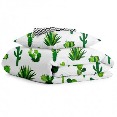 Комплект постельного белья бязь голд «Kaktus_Zig» Cosas