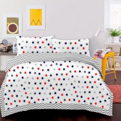 Комплект постельного белья бязь голд «Stars» Cosas