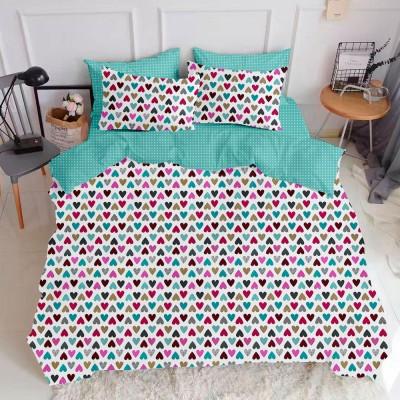 Комплект постельного белья бязь голд «Love» Cosas
