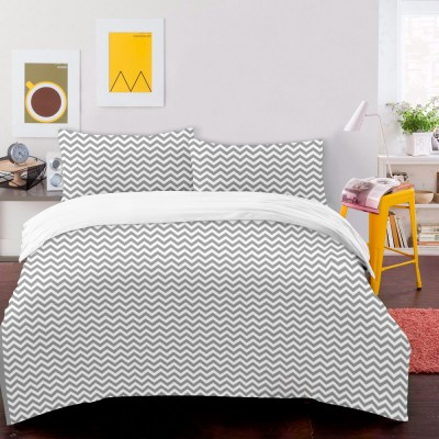 Комплект постельного белья бязь голд «ZigG_1» евро Cosas