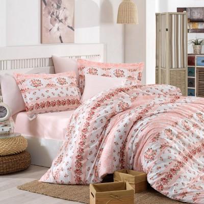 Комплект постельного белья Halley Home ранфорс «SR-011»