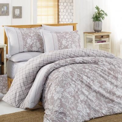 Комплект постельного белья Halley Home бязь «Nazen-v1»
