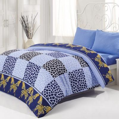Постельное белье Anatolia поликоттон «7564-02»