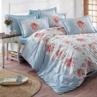 Комплект постельного белья Halley Home бязь «Melisa»