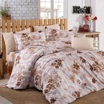 Комплект постельного белья Halley Home ранфорс «SR-05»