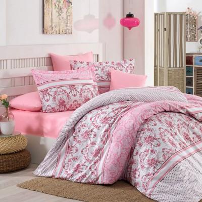 Комплект постельного белья Halley Home ранфорс «SR-010»