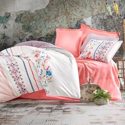 Постельное белье Cotton box ранфорс «Elena-Somon»