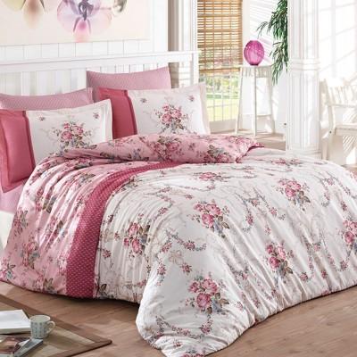 Комплект постельного белья Halley Home бязь «Eliza»