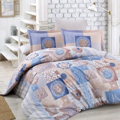 Комплект постельного белья Halley Home бязь «Allegra-v3»