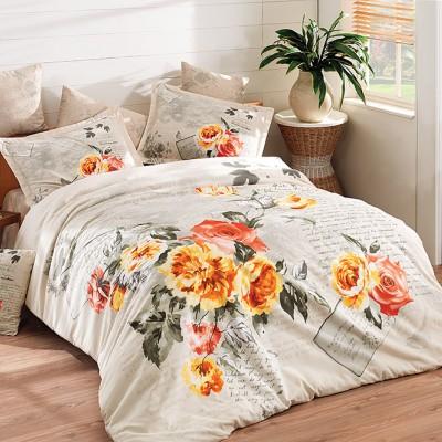 Комплект постельного белья Halley Home бязь «Tual-v2»