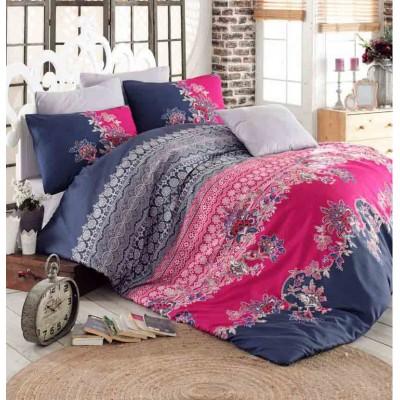 Комплект постельного белья бязь голд «Azra» Light House