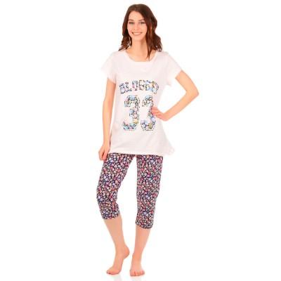 Комплект одежды «Ciliegia» розовый Miss First