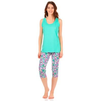Комплект одежды «Cedro» зеленый Miss First