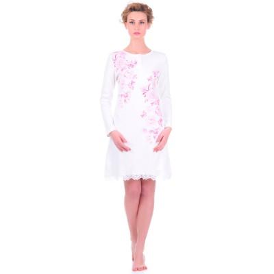 Комплект одежды «De Lelunay» крем-розовый Nacshua