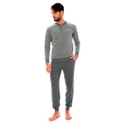 Комплект одежды «Orion» серый Jokami