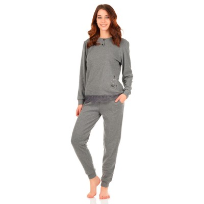 Комплект одежды «Stella» серый Jokami