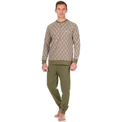 Комплект одежды «Orion» т.зеленый Jokami
