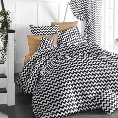 Комплект постельного белья бязь голд «Zebra» бежевый | Light House