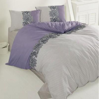 Комплект постельного белья бязь голд «SAHRA» Light House