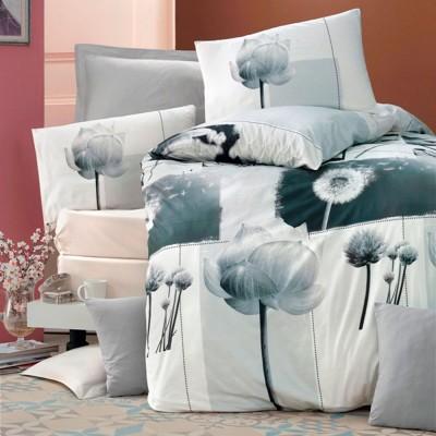Комплект постельного белья ранфорс «Florence» Light House
