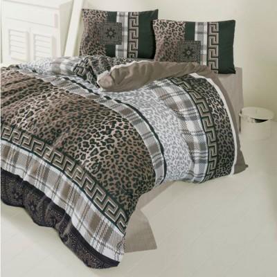 Комплект постельного белья бязь голд «Leopar» Light House