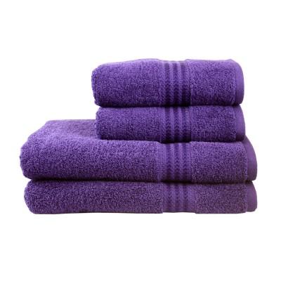 Полотенце «Rainbow» фиолет Hobby