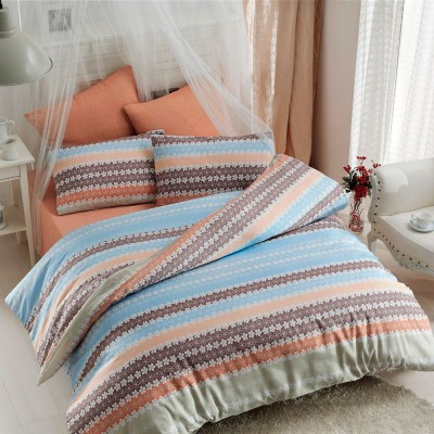 Комплект постельного белья бязь голд «Canvas» Light House