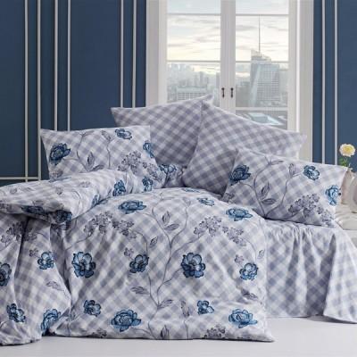 Комплект постельного белья бязь голд «Liana» евростандарт | Light House