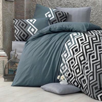 Комплект постельного белья бязь голд «Yaren» Light House