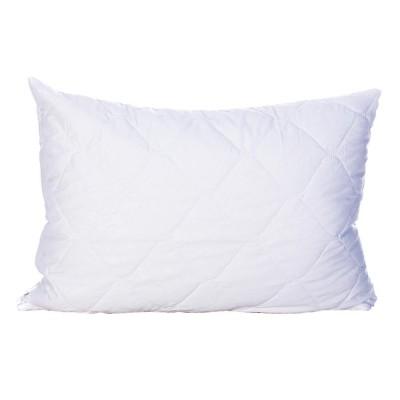 Чехол для подушки 70*70 белый| Light House