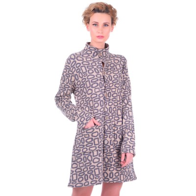 Комплект одежды «Chiara» беж Nacshua