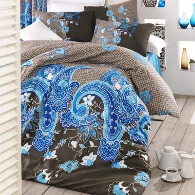 Комплект постельного белья бязь голд «Hayat» Light House