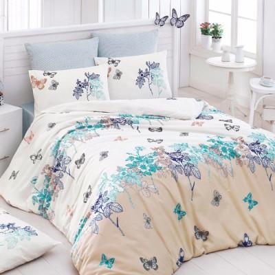 Комплект постельного белья бязь голд «Fly» Light House