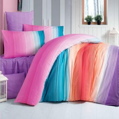 Комплект постельного белья бязь голд «Rainbow» бязь Light House