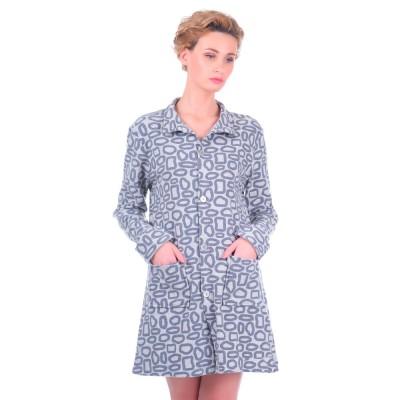 Комплект одежды «Chiara» серый Nacshua