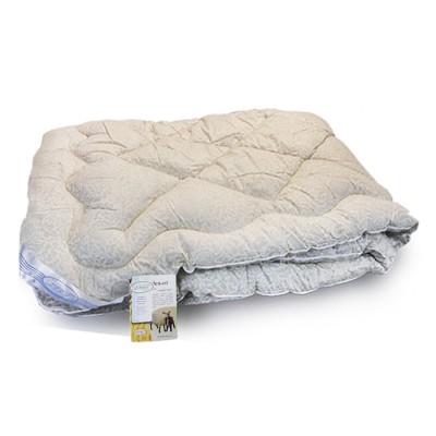Одеяло шерстяное Leleka Textile «Стандарт С10»