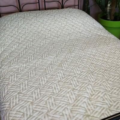 Одеяло-покрывало Leleka Textile «Микрофибра М14»