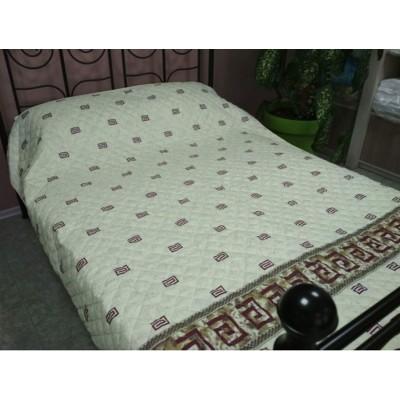 Одеяло-покрывало Leleka Textile «Полиэстер П-781»