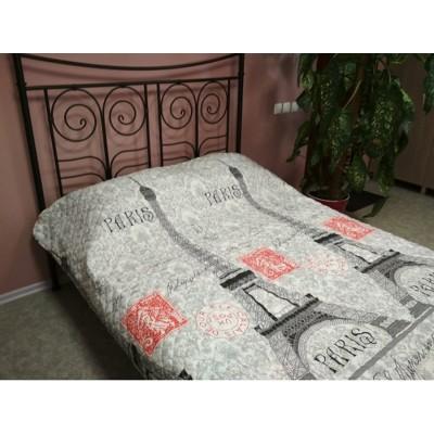 Одеяло-покрывало Leleka Textile «Полиэстер П-701»