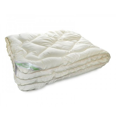 Одеяло Leleka Textile «Бамбук» бежевое