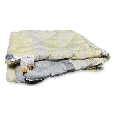 Одеяло шерстяное Leleka Textile «Стандарт С2»