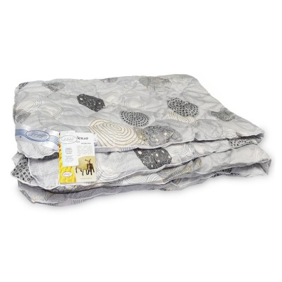 Одеяло шерстяное Leleka Textile «Стандарт С3»