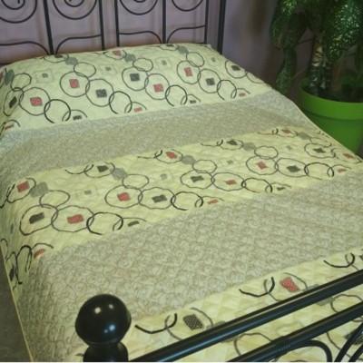 Одеяло-покрывало Leleka Textile «Полиэстер П-770»