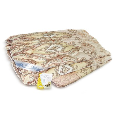 Одеяло шерстяное Leleka Textile «Стандарт С4»