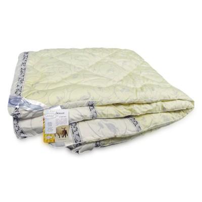 Одеяло шерстяное Leleka Textile «Стандарт С5»