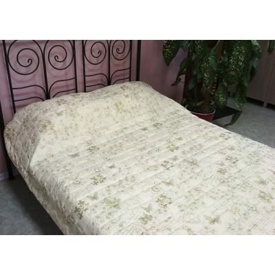 Одеяло-покрывало Leleka Textile «Микрофибра М12»